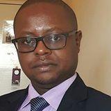 Ian Waweru Kamau