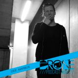 Drone Podcast 068 - Dee Marbus