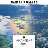 Mixtape #7 by zOnkh