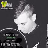 BlackTurtle Sessions Guest Mix FREDDY COCOON /www.people-fm.com/