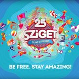 The Chainsmokers- live @ Sziget Festival 2017 (Hungary)