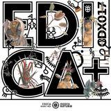 Codex Naturae 017: EDICA+