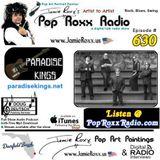 The Paradise Kings (Rock, Blues, Swing)
