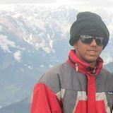 Hrishabh Shetty
