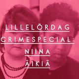 Crimespecial: Niina Äikiä