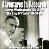 Adventures In Research - 2 Episodes From 1946