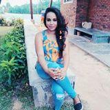 Shanika Chathuri