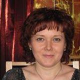 Регина Герасимова