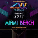 DJ KITTY GLITTER MIXSET #83 - WHAT'S UP MIAMI!!!