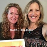 436 - Ending a Friendship with Comedian Sarah Colonna