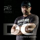 Sub Terra Sessions by DG - 28.04.17