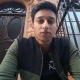 Dhrupal Patel