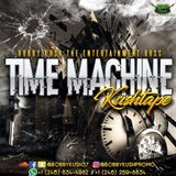 BOBBY KUSH PRESENTS THE TIME MACHINE KUSHTAPE