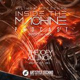 Xilinox Presents : Inside The Machine Podcast | Episode XXX : Xilinox