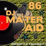 DJ Master Saïd's Soulful & Funky House Mix Volume 86