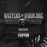Official Masters of Hardcore podcast 121 by Furyan