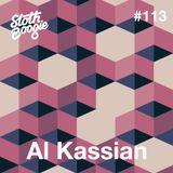 SlothBoogie Guestmix #113 - Al Kassian