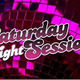 Saturday Night Session
