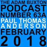 EP.63A - PAUL THOMAS ANDERSON