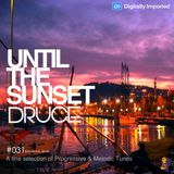#031 Until The Sunset