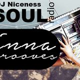 26th Nov Neo2soul INNAGROOVES MIXTAPE SHOW HOSTED BY DJ NICENESS on Raw Soul Live Radio