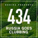 Bobina – Nr. 434 Russia Goes Clubbing (Eng)