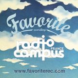 CHARLES MAURICE |  FAVORITE |  CAMPUS CLUB