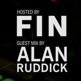 Dance:Love:Hub presents Alan Ruddick (guest) - 06.04.17