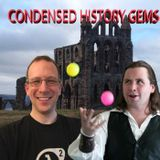 132 - Fast 5 with Greg - Discovering New History!