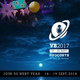 Soul Renegades VB2017