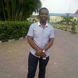 Shomade Kazeem Oluwasegun