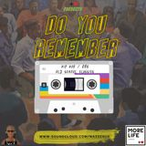 Do You Remember - Mix CD 2017 Hip Hop & Rnb and Old Skool Classics