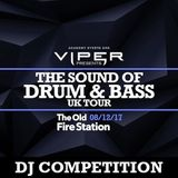 THE SOUND OF DRUM N BASS  (BOURNEMOUTH) BY 31770