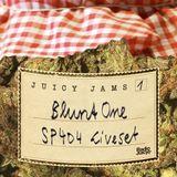 JUICY JAMS Vol.1 (BluntOne | SP404)