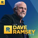 #8968: Dave Rants on Visa's Cash War (Hour 2)