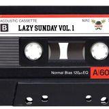 DJ Moose - Lazy sunday vol. 1