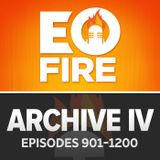 1051: SUCCESS Magazine Founder and modern day Napoleon Hill: Darren Hardy rocks Fire Nation!