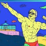 Russian propaganda, adidas innovation: Podcast 342