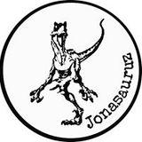 Jonasauruz Rex