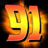 91 Reasons: CREATIVE FORCE TERRI HARDIN