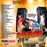 DJ ROY SAVAGE LIFESTYLE DANCEHALL MIX [AUG 2017]