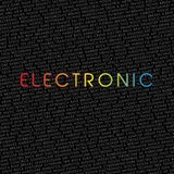 Electronic music is my passion
