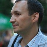 Виталий Олийниченко