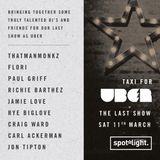 Craig Ward & Jon Tipton (Live At UBER - Spotlight)