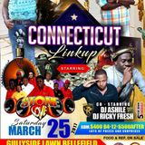 STONE LOVE  DJ ASHILE AND RICKY FRESH AT CONNECTICUT LINK UP PART 2