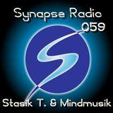Synapse Radio Episode 059 (Stasik T & Mindmusik)