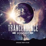 Trancendence Podcast Episode 34 (May 2017)