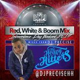DJ PRECISE 4TH OF JULY 92.3AMP MIX