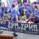 Unions, freelance workers and Codetermination