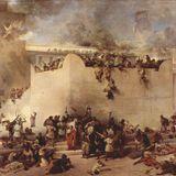 Episode 34 - Jews vs. Romans: The Bar Kokhba Revolt